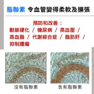AmitA PURE 軟化及擴張血管