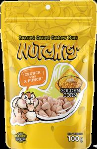 Nutchies樂脆腰果香甜粟米風味 2